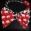 Alabama Crimson Tide Inspired Bow Ties | Elephant & Houndstooth Designs