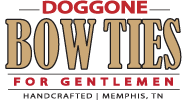 Doggone Bow Ties for Gentlemen